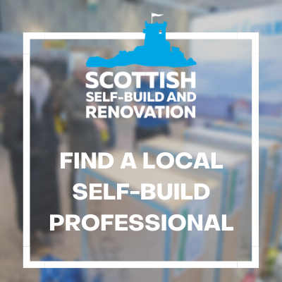 Find Local Self-Build and Renovation Experts